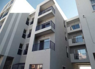 Inauguration des 69 appartements sis aux 67Ha
