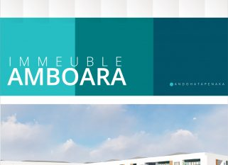 Immeuble AMBOARA