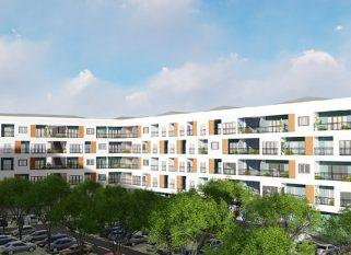 Fanamboarana ny Immeuble AMBOARA