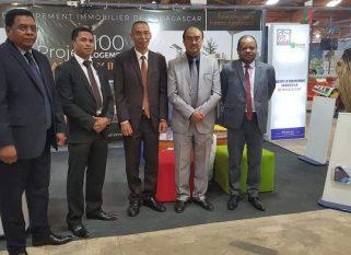 Foire Internationale de Madagascar (du 23 au 26/05/2019)