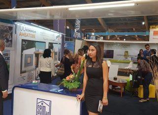 Salon International de l'Habitat 2019 (du 17 au 20/10/19)