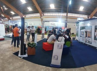 Salon International de l'Habitat 2020